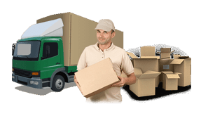 Local Movers & Packers