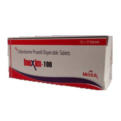 INOXIM 100