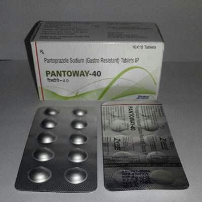 PANTOWAY 40