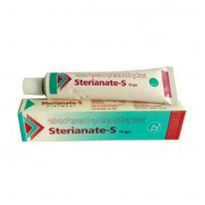 Sterianate S
