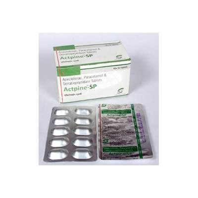 Actpine SP