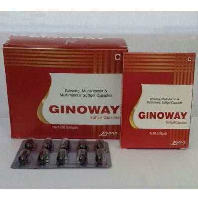 GINOWAY
