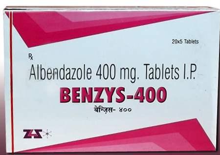 BENZYS 400