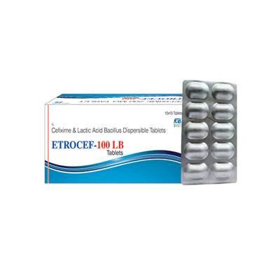 ETROCEF 100 LB