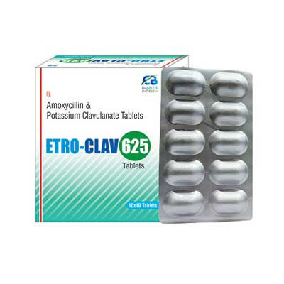 ETRO CLAV 625