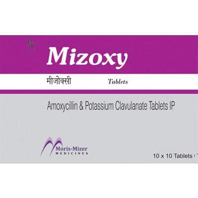 Mizoxy