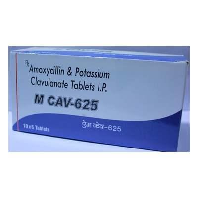 M CAV 625