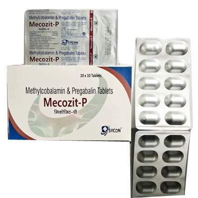 Mecozit P