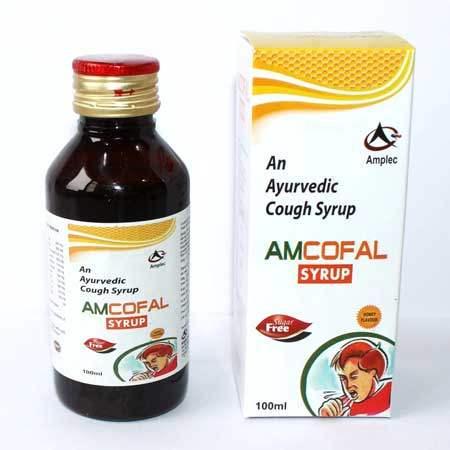 Amcofal Syrup