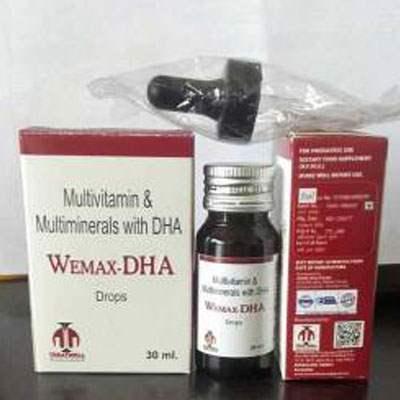 WEMAX DHA