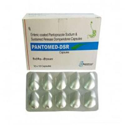 Pantomed DSR