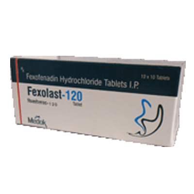 FEXOLAST 120