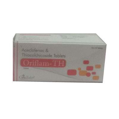 ORIFLAM TH