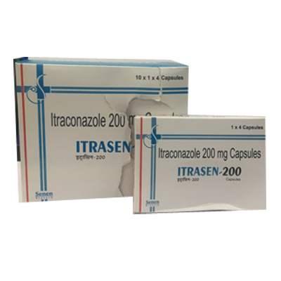 ITRASEN 200