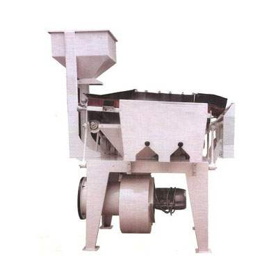 Specific gravity seprator machine