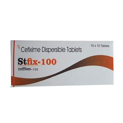 Stfix 100