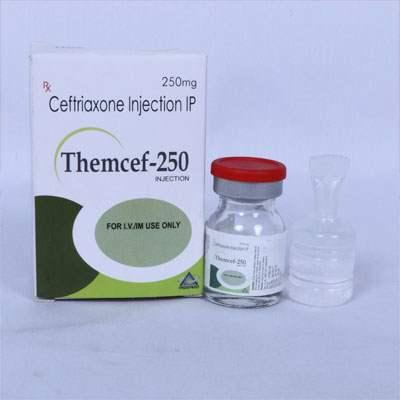 THEMCEF 250