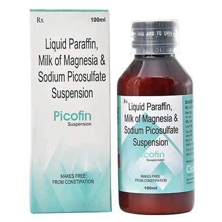 Picofin