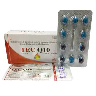 TEC Q10