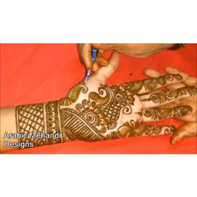 Bridal Mehndi services in Mohali