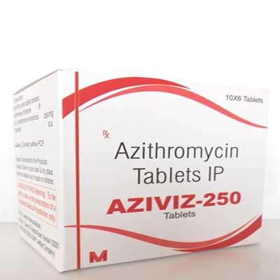 Aziviz 250