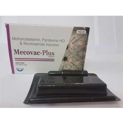 MECOVAC PLUS