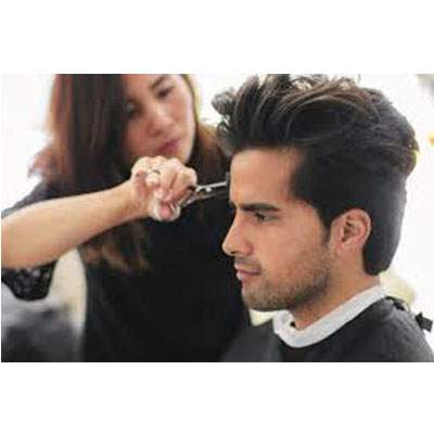 Mens Hair Cutting Services in Chandigarh