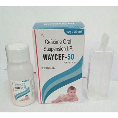 WAYCEF 50