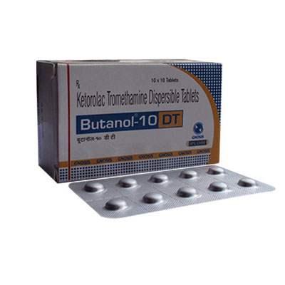 Butanol 10