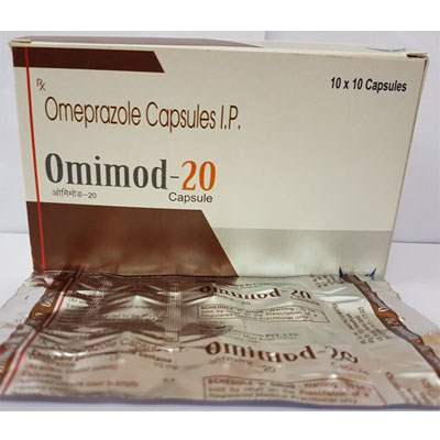 OMIMOD 20