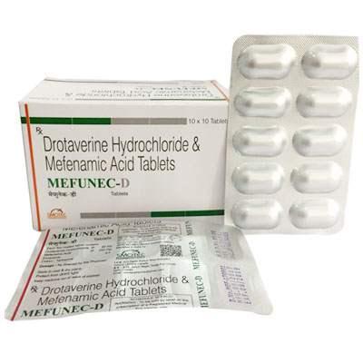 MEFUNEC D