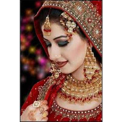 Bridal Makeup Services in Panchkula