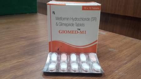 GIOMED M1