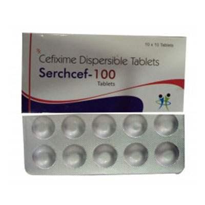 Serchcef 100