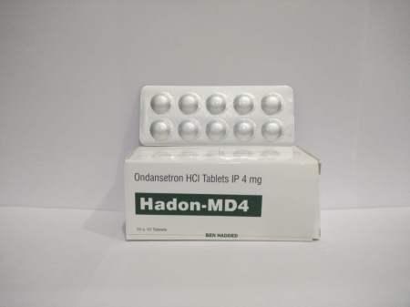 HADON MD4