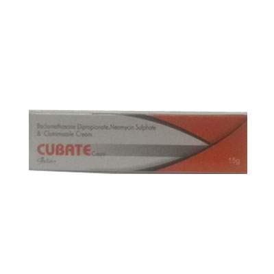 CUBATE