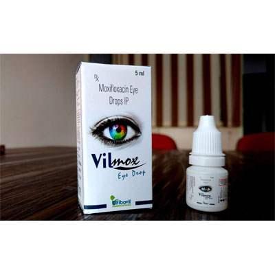 Vilmox Eye Drop
