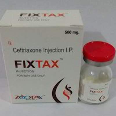 FIXTAX