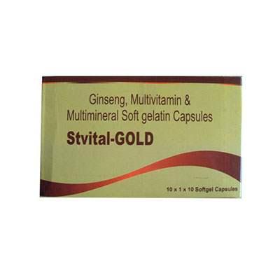 Stvital Gold