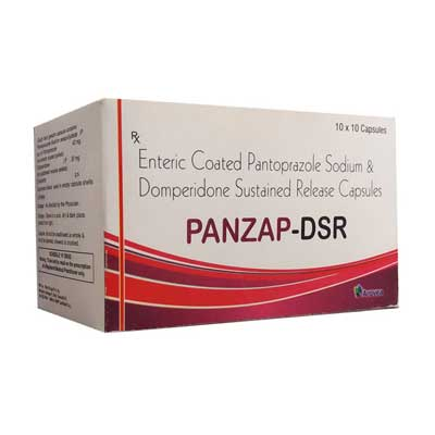 PANZAP DSR