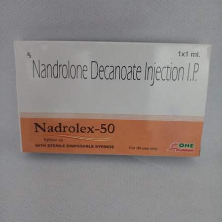 Nodrolex 50