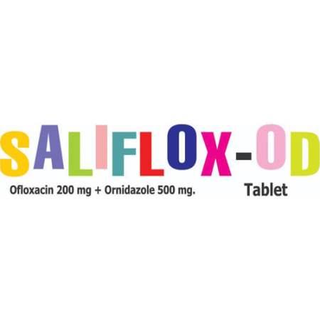 Saliflox OD