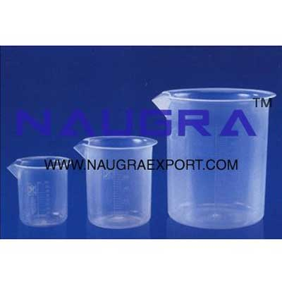 Science Lab Plasticware