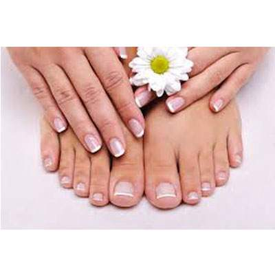 Manicure pedicure services in Panchkula