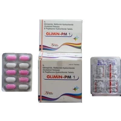 GLIMIN PM 1