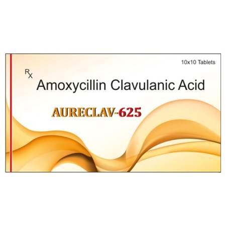 Aureclav 625