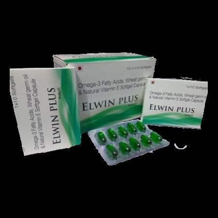 ELWIN PLUS
