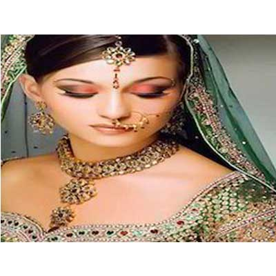 Beauty Parlour Bridal Makeup in Dehradun