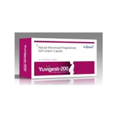 Yuvigest 200