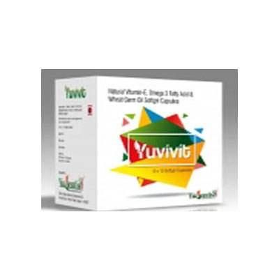 Yuvivit